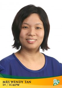 mrs wendy tan