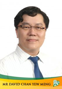 mr david chan yew meng
