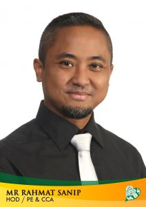 mr rahmat sanip