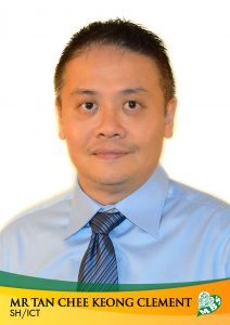 mr tan chee keong clement